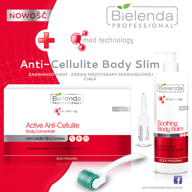 Anti-Cellulite Body Slim