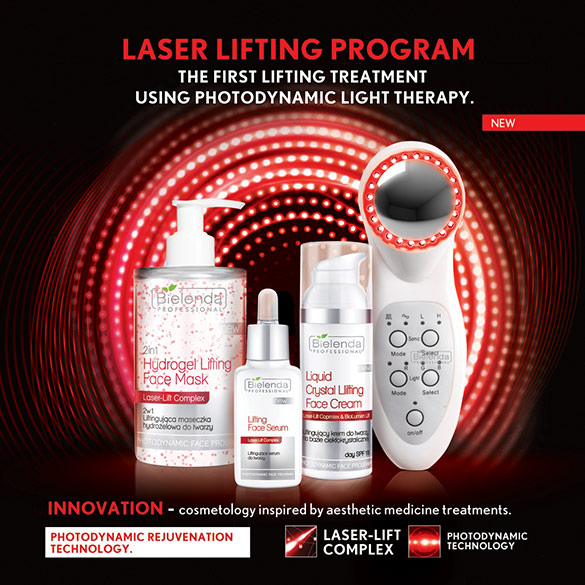 LASER LIFTING PROGRAM