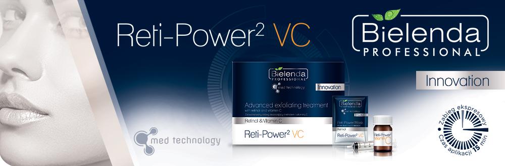 Reti-Power VC