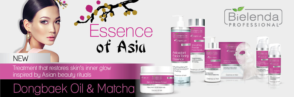 ESSENCE OF ASIA
