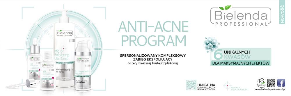ANTI-ACNE PROGRAM