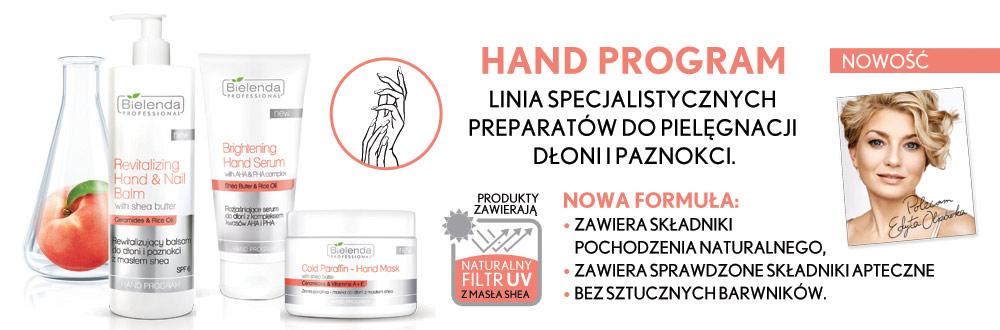 Hand Program