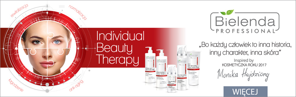 INDIVIDUAL BEAUTY THERAPY