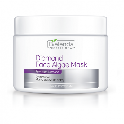 Diamond Face Algae Mask RU