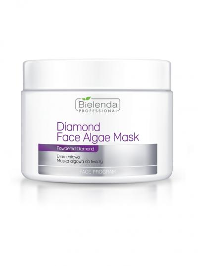 Diamond Face Algae Mask RU