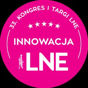 logo  innowacja LNE