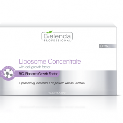 liposomowy koncentrat