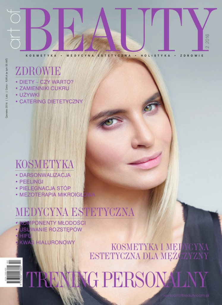 art of Beauty NR2 2016