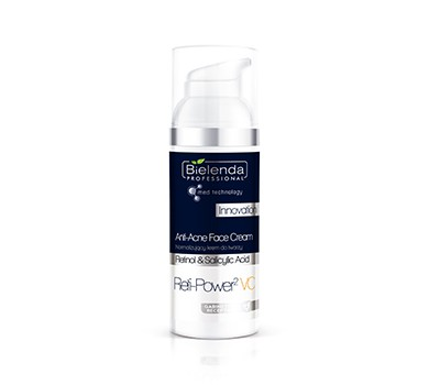 Reti Power - anti acne face cream
