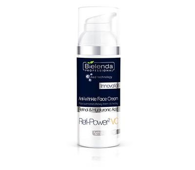 anti-wrinklefacecream