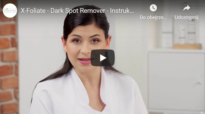 dark spoot remover